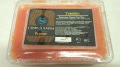 Икра летучей рыбы Тобико оранжевая 470 руб.